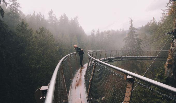 A Very Narrow Bridge, Episode113